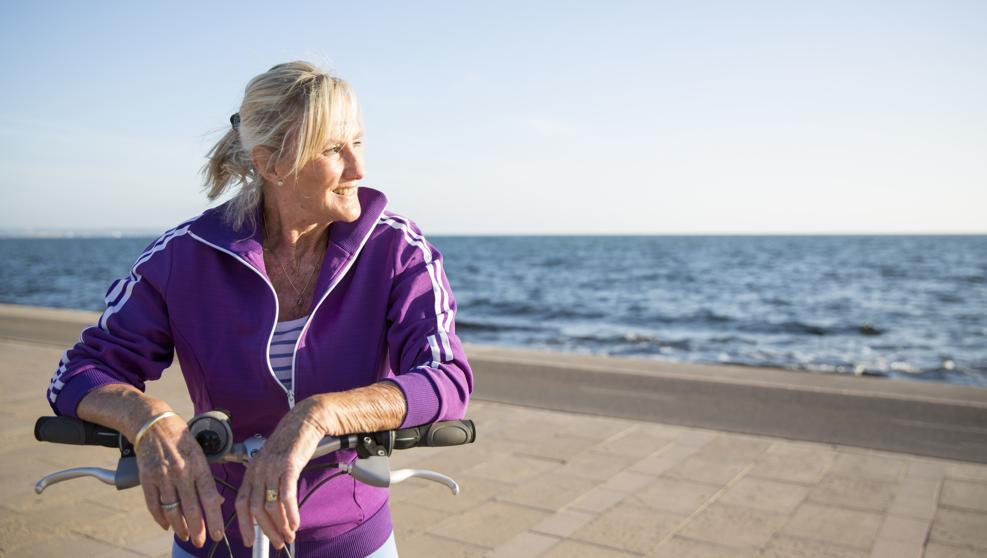 El ejercicio físico mejora la calidad de vida de las mujeres con cáncer de mama