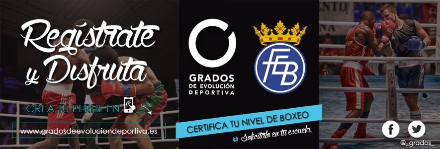 La Federación Española de Boxeo y el Instituto Internacional de Excelencia y Certificaciones Deportivas (IINS) firman un convenio de colaboración