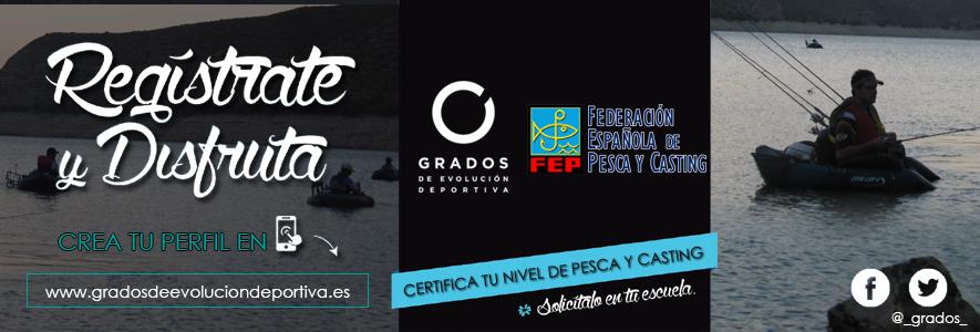 La Federación Española de Pesca y el Instituto Internacional de Excelencia y Certificaciones Deportivas (IINS) firman un convenio de colaboración