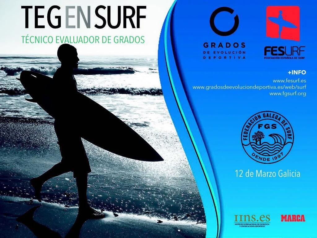 Galicia acogerá una nueva jornada de Técnicos Evaluadores de Grados