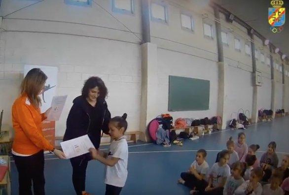 Entrega de Certificaciones de Grados en Galicia