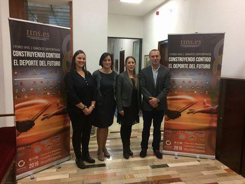 Santander recibe el I FORO NACIONAL DEL DEPORTE IINS | FEDERACIONES ESPAÑOLAS